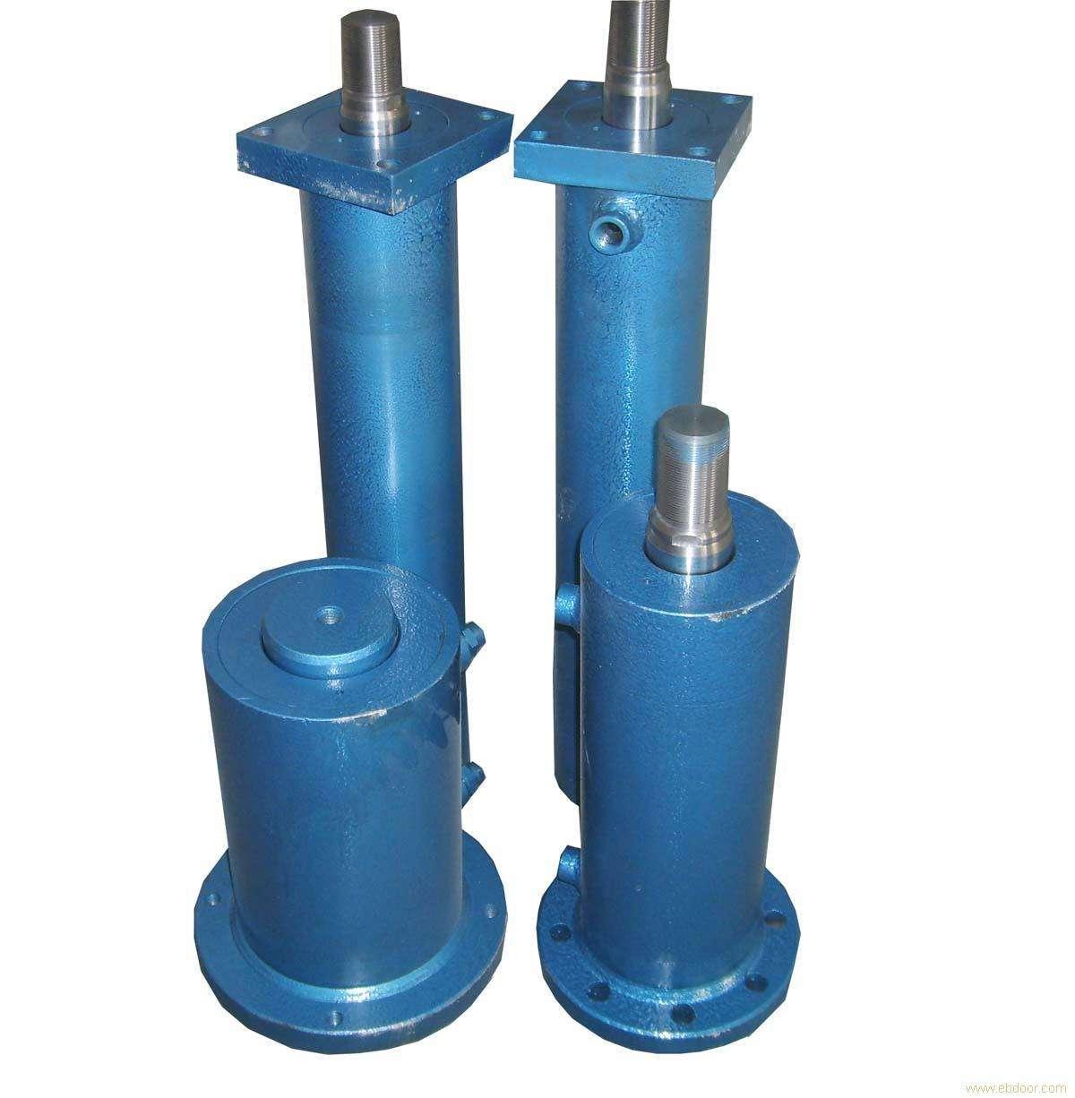 矿山机械液压缸