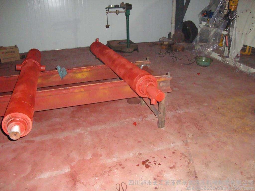 凿岩机液压缸