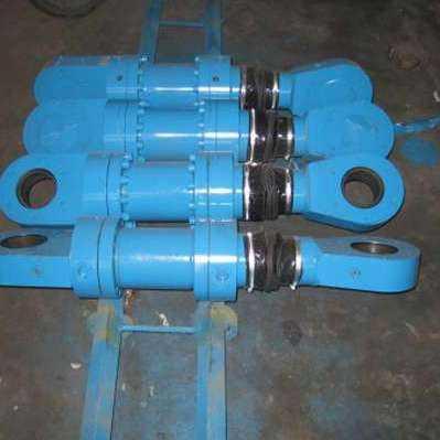 水泥机械篦冷机液压缸