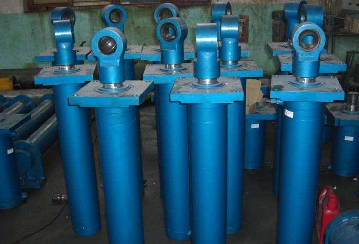 液压支架液压缸