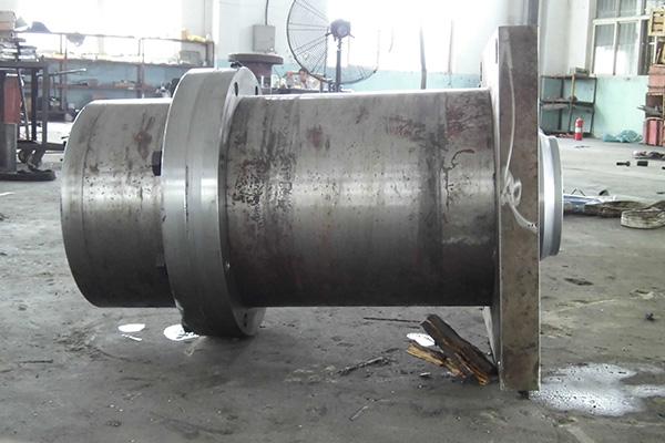 石油装备机械油缸
