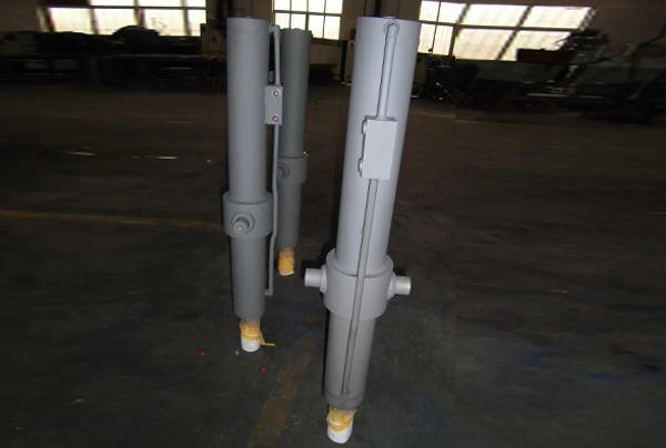 轧钢设备液压缸