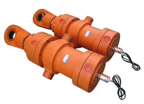 物流运输设备液压缸