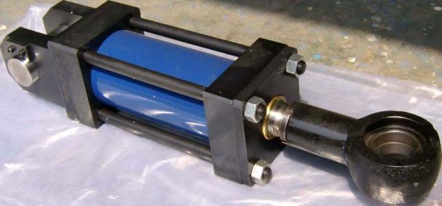 矿山机械液压系统