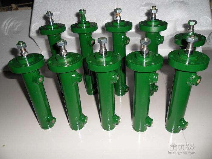 打包机液压系统