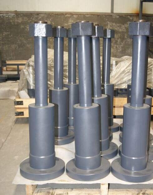 包装机械液压系统